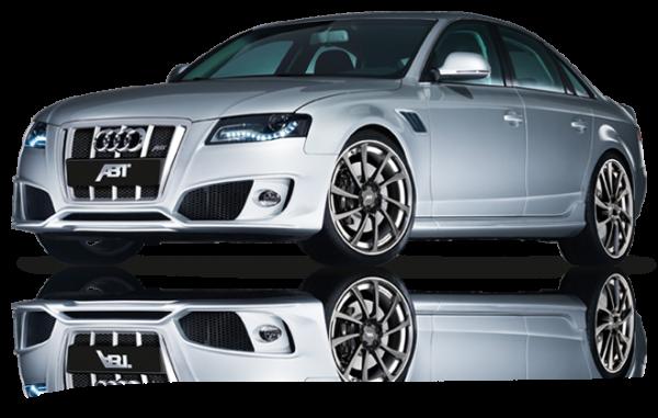 Тюнинг-пакет ABT Audi A4 / S4 (B8)