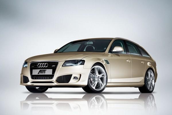 Тюнинг-пакет ABT Audi A4 Avant (B8)