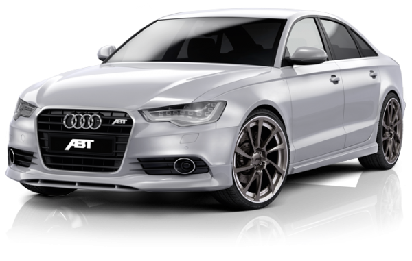 Тюнинг-пакет ABT Audi A6/S6 2013