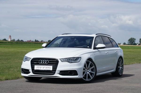 Тюнинг-пакет MTM Audi A6 Avant 2012