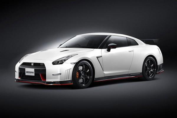 Тюнинг-пакет NISMO Nissan GT-R 2015