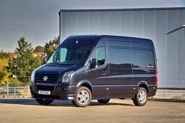 Тюнинг-пакет HARTMANN Vansports VW Crafter 2012