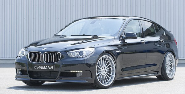 HAMANN Version 1