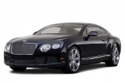 Continental GT 2012