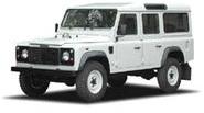 Land Rover Defender 90 / 110 / 130