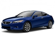 Honda Accord 8 Coupe /2008-2013/