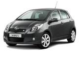 Toyota Yaris /2005-2011/