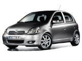 Toyota Yaris /1999-2005/